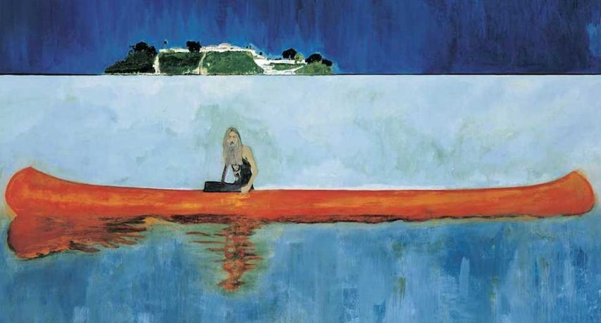Peter Doig: Image 0