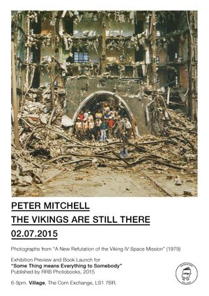 Peter Mitchell Book Launch and Exhibition Opening