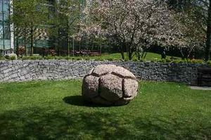 Peter Randall-Page: Recent Works
