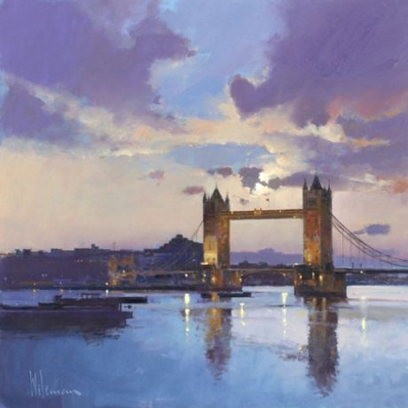 Peter Wileman - An Artist's Journey: Image 0