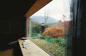 Peter Zumthor: Dear to Me