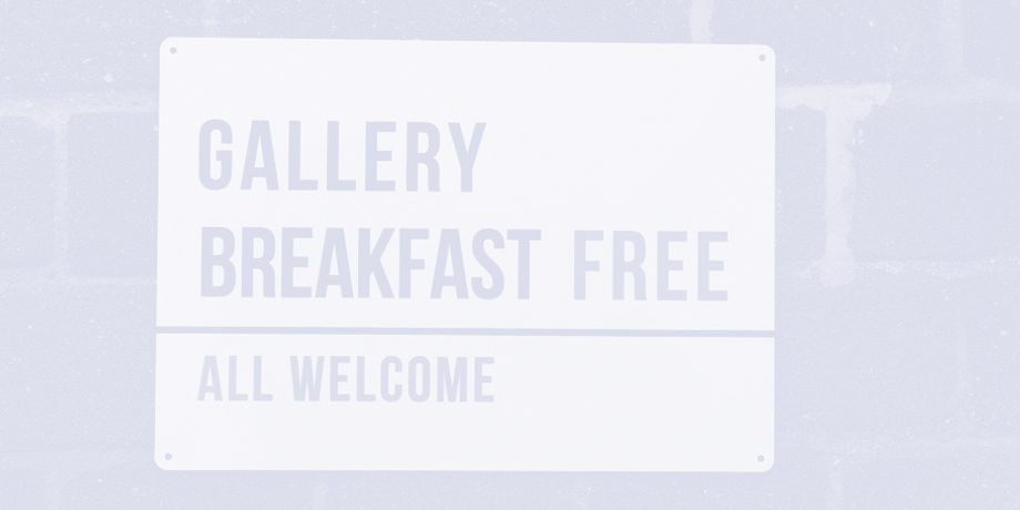 Phil Root, Phantom Limb Gallery Breakfast: Image 0