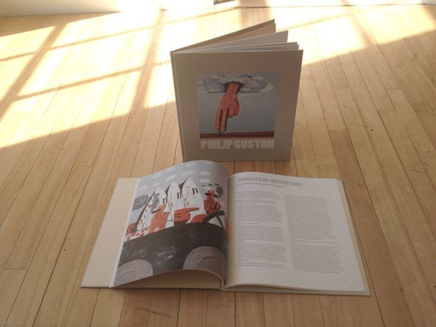 Philip Guston: Late Paintings Book Launch: Image 0