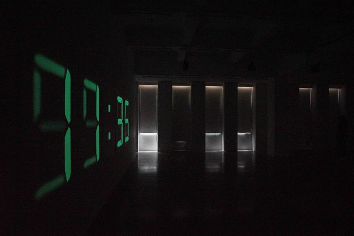 Philippe Parreno: Synchronicity: Image 0