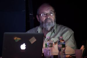 Phill Niblock: 6 Hours of Music and Film