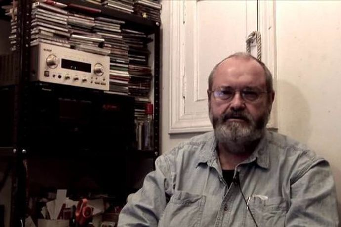 Phill Niblock: 6 Hours of Music and Film: Image 0