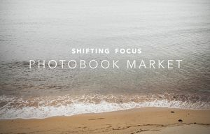 Photobook Market - Shifting Focus