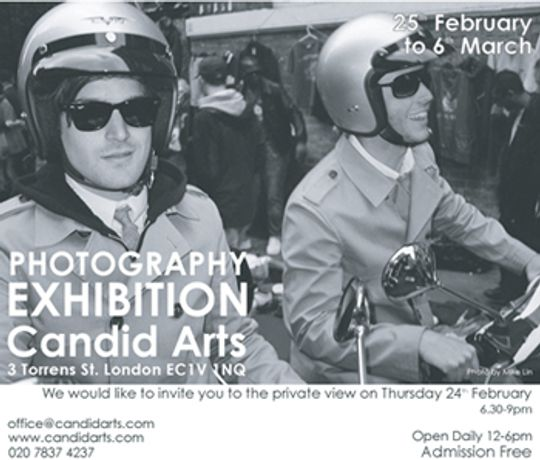Photography Exhibition: Image 0
