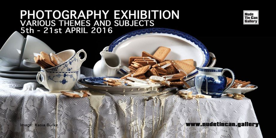 Photography Exhibition: Image 1