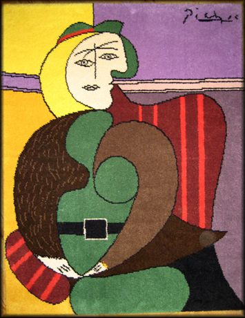 Picasso | Masters : Past and Future: Image 0