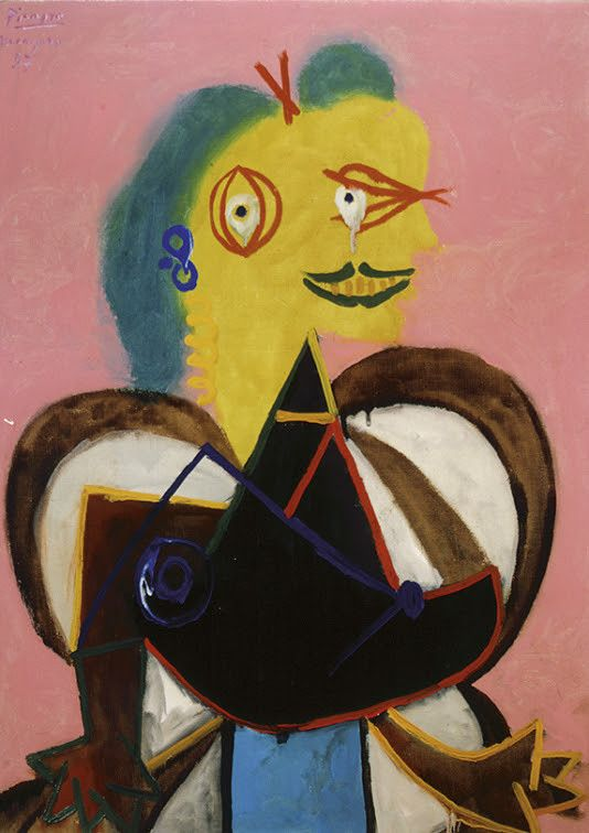 Thumbnail for Picasso Portraits - Exhibition at Museu Picasso Barcelona in Barcelona