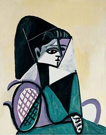 PICASSO: THE MEDITERRANEAN YEARS (1945-1962): Image 0
