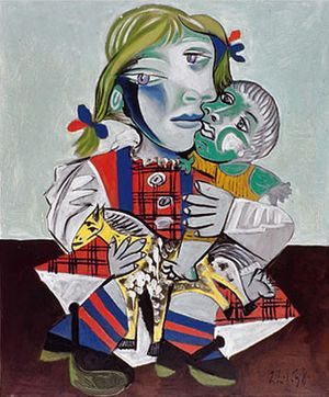 Picasso's Picassos. A Selection from the Collection of Maya Ruiz-Picasso