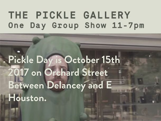 Pickle Gallery: Image 0