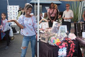 Pico Block Party and Artisan Marketplace