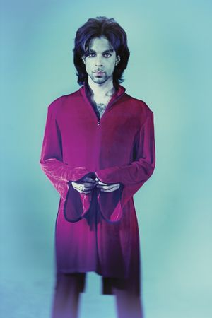 Picturing Prince: Photographs by Steve Parke