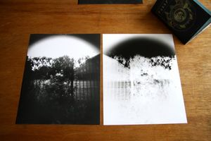 Pinhole Photography in a Day