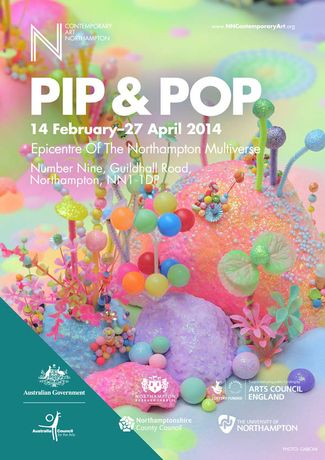Pip and Pop: Image 0