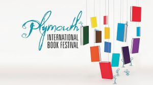 Plymouth International Book Festival 2015