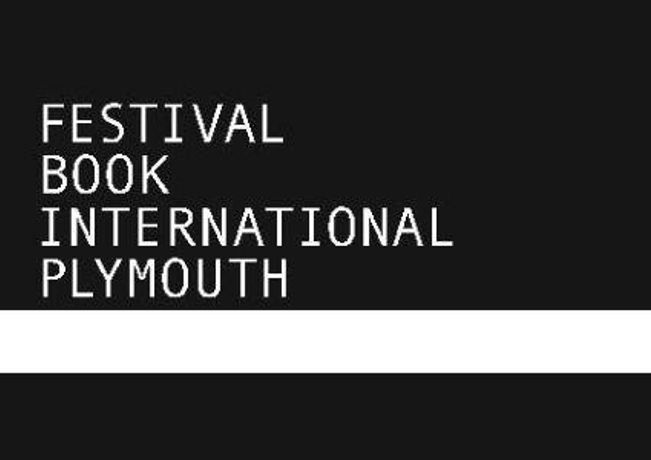 Plymouth International Book Festival: Image 0