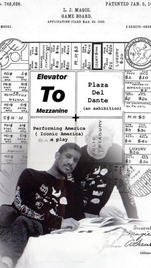 Pogo Bar: Steven Warwick & DeForrest Brown | Elevator to Mezzanine: Performing America