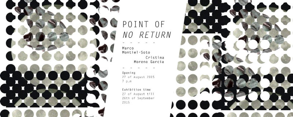 Point of No Return: Image 1