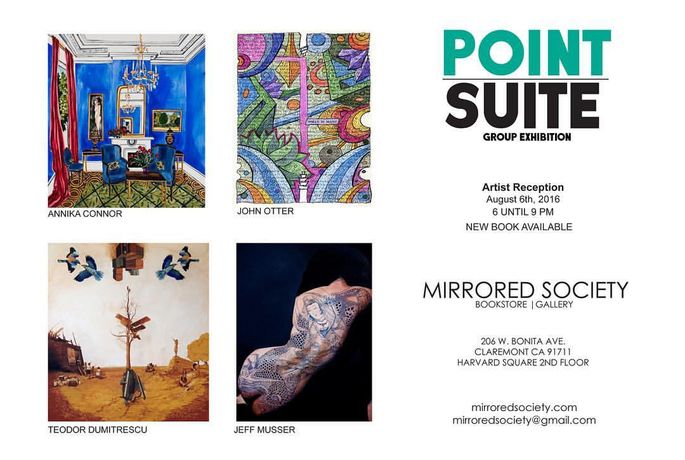 Point Suite group exhibition: Image 4
