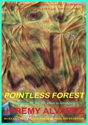 Pointless Forest
