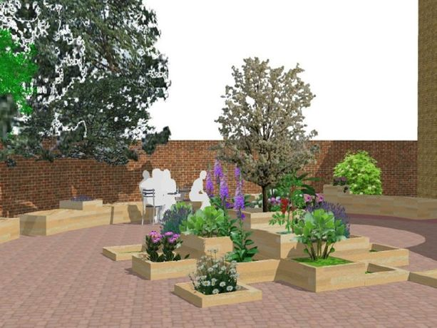 Pop-up Garden: Image 0