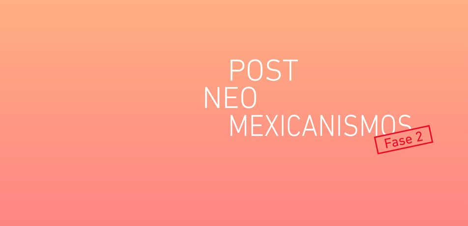 Post Neo Mexicanisms phase 2: Image 0