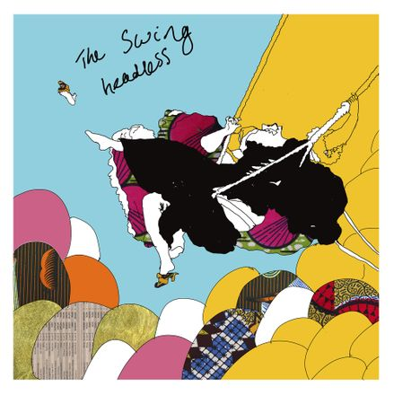 Yinka Shonibare MBE -   The Swing Headless
