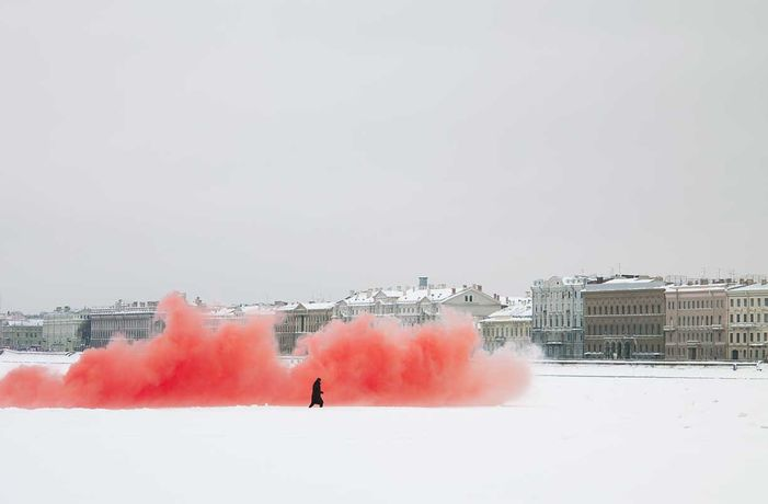 Anton Ginzburg, #21, Saint Petersburg, Russia, from the Hyperborea series (2011)