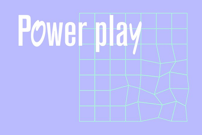 Power play: Image 0