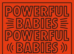 Powerful Babies. Keith Haring's Impact on Artists Today