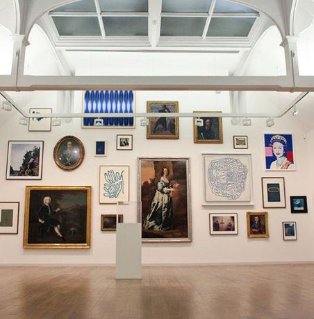 Practical Skills in Showing Art: How to Manage a Collection: Image 0