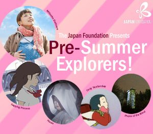 Pre-Summer Explorers! 11th August