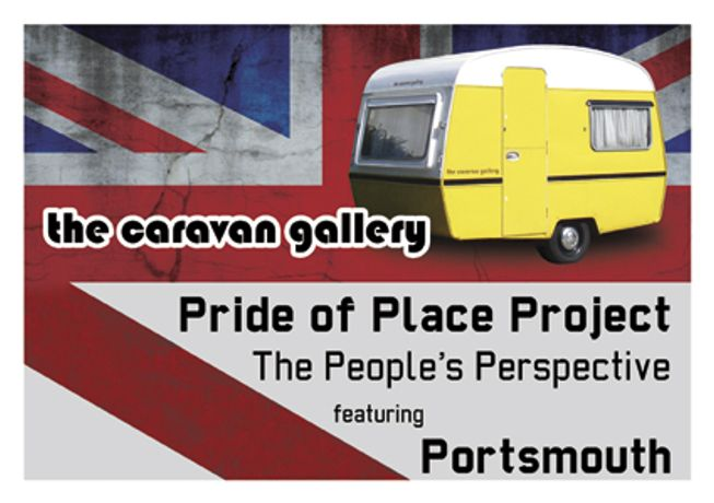 Pride of Place Project - The People's Perspective: Image 0