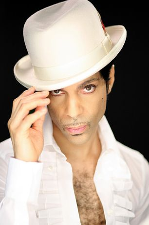 Prince in Hat