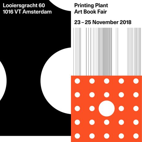 Printing Plant Art Book Fair: Image 0