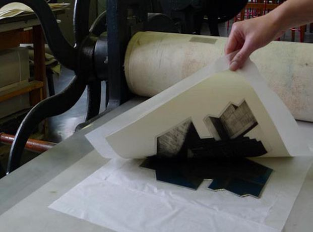 Printmaking Workshop: Image 0