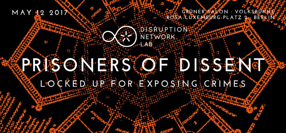 PRISONERS OF DISSENT – Locked Up for Exposing Crimes: Image 0