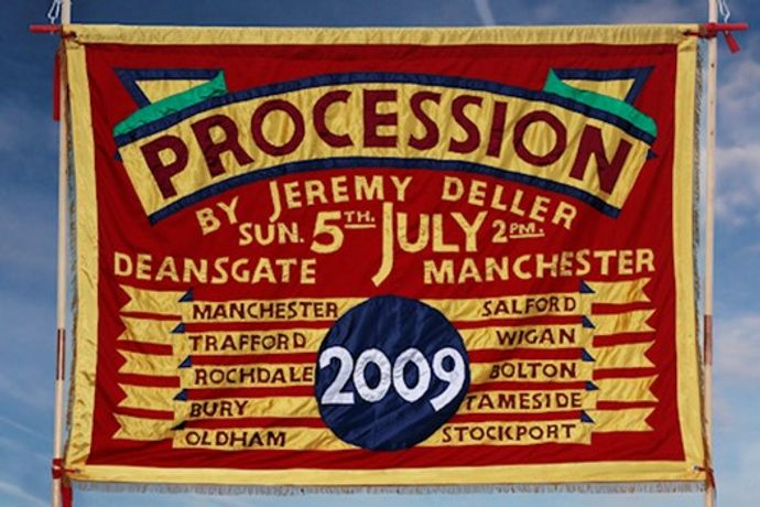 Procession: An Exhibition: Image 0