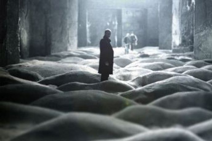 'PROJECTIONS: Andrei Tarkovsky's metaphysical dream zone' Seven week evening course - in partnership with Cygnnet Publishing: Image 0