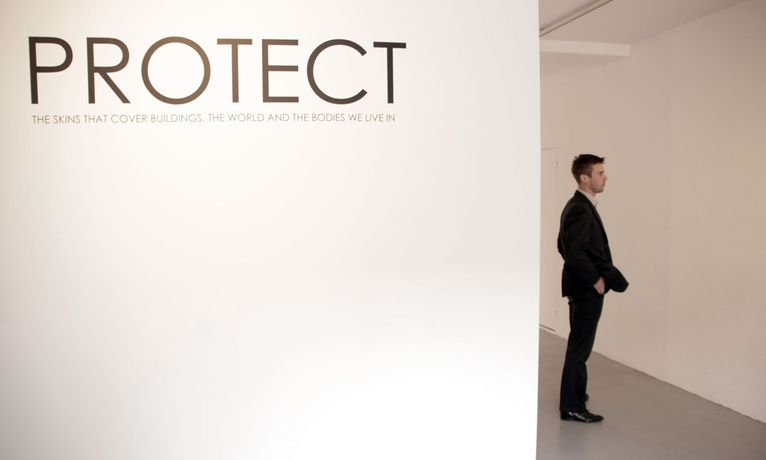Protect - The Skins That Cover Buildings, The World And The Bodies We Live In: Image 0