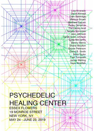 Psychedelic Healing Center