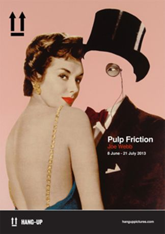Pulp Friction: Image 0