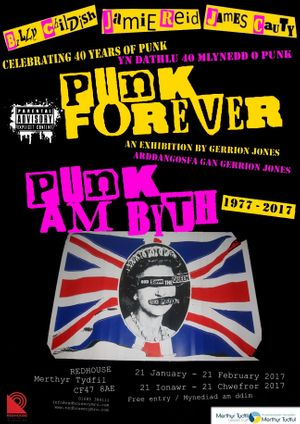 Punk Forever