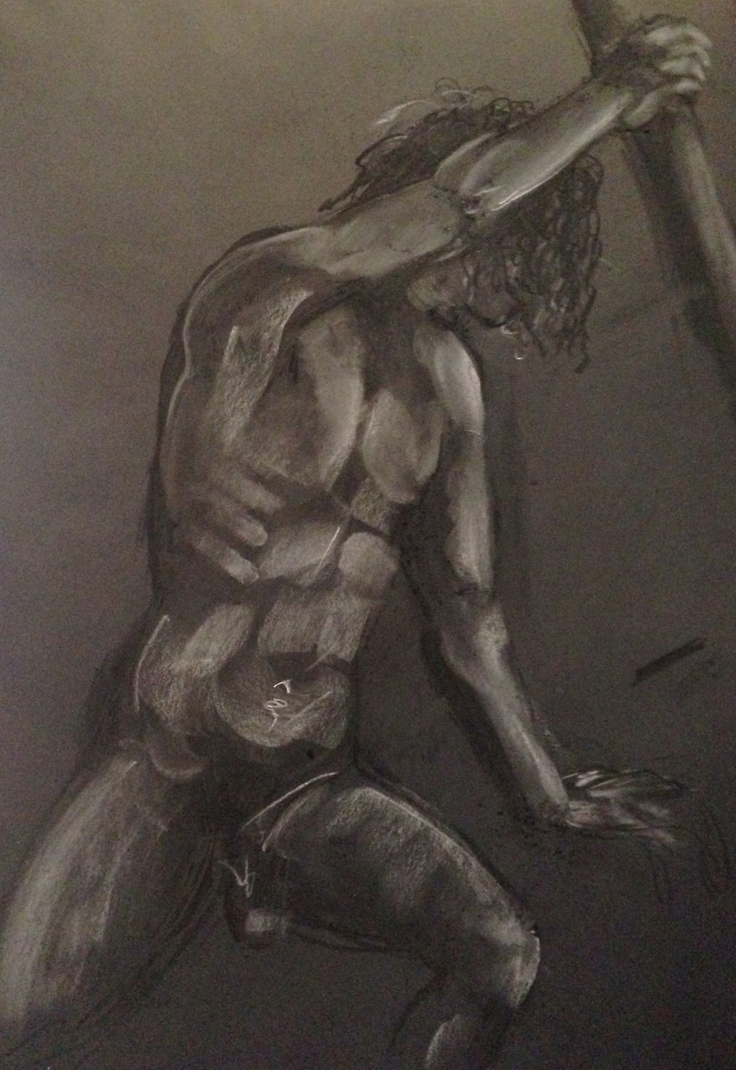 Purfleet Life Drawing Meetup - Event at The Backstage Centre