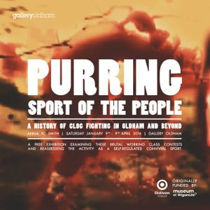 Purring - Sport of The People
