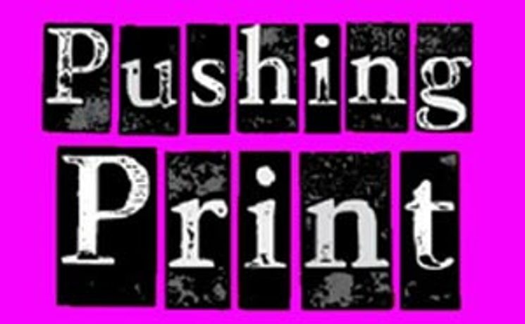Pushing Print 2012 - Open Submission Print Exhibition: Image 0
